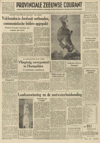 Provinciale Zeeuwse Courant 1957-05-02