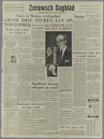 Zeeuwsch Dagblad 1959