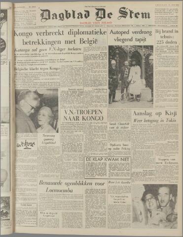 de Stem 1960-07-15
