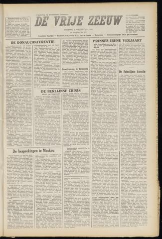 de Vrije Zeeuw 1948-08-06