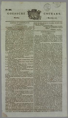 Goessche Courant 1833-12-02