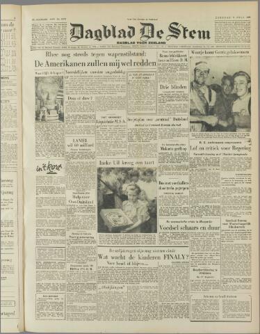 de Stem 1953-07-07