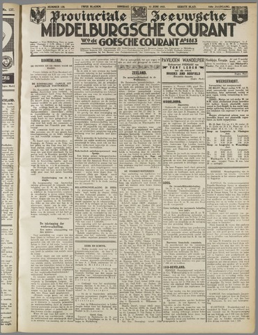 Middelburgsche Courant 1937-06-15