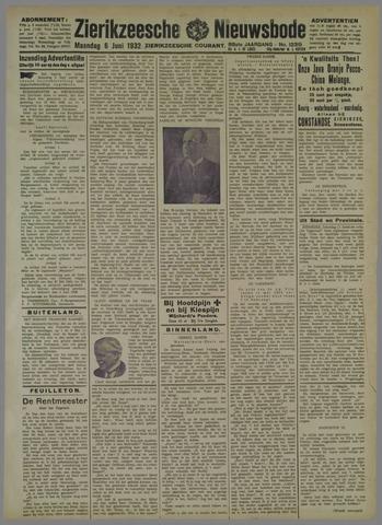 Zierikzeesche Nieuwsbode 1932-06-06