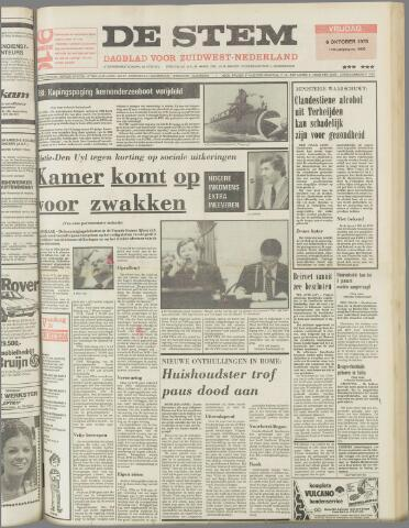 de Stem 1978-10-06