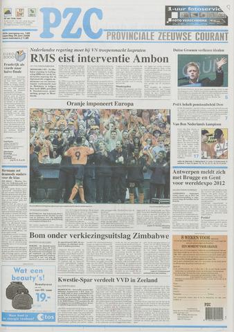 Provinciale Zeeuwse Courant 2000-06-26