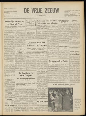 de Vrije Zeeuw 1953-10-19
