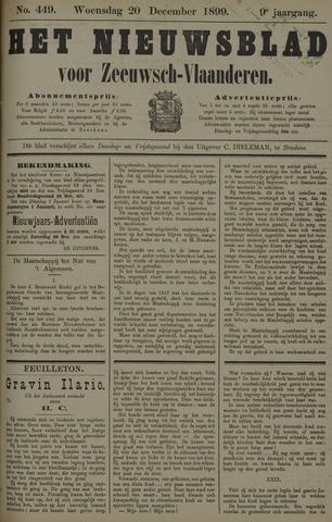 Nieuwsblad voor Zeeuwsch-Vlaanderen 1899-12-20