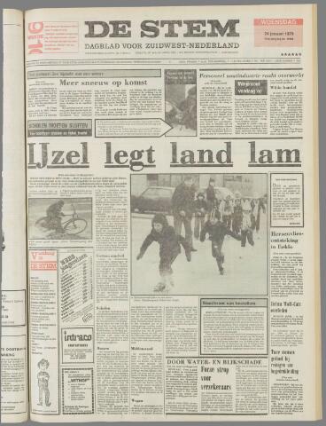 de Stem 1979-01-24