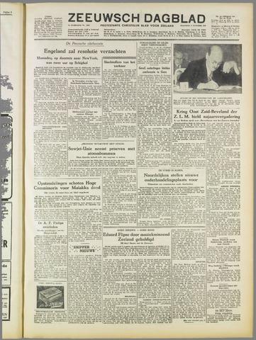 Zeeuwsch Dagblad 1951-10-08