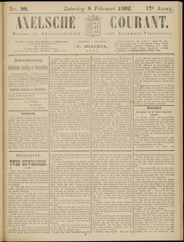 Axelsche Courant 1902-02-08