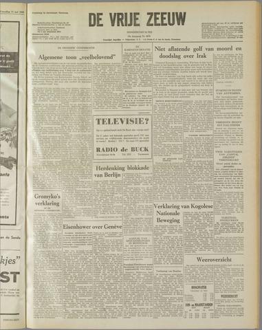 de Vrije Zeeuw 1959-05-14
