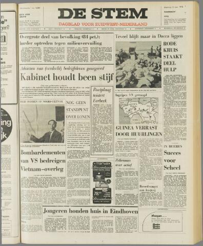 de Stem 1970-11-23