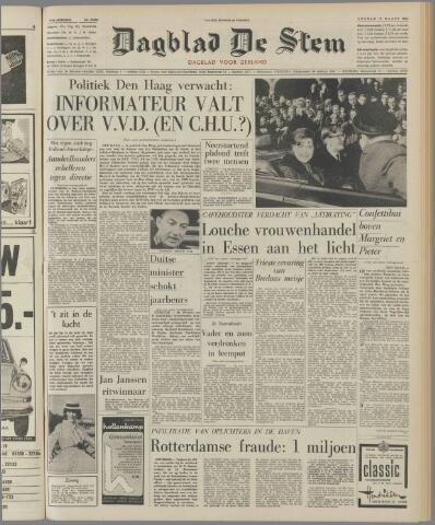 de Stem 1965-03-12