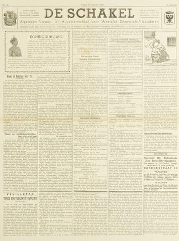 De Schakel 1946-08-30