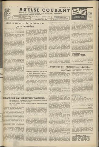 Axelsche Courant 1955-04-16