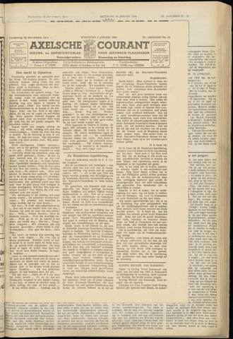 Axelsche Courant 1948-01-07