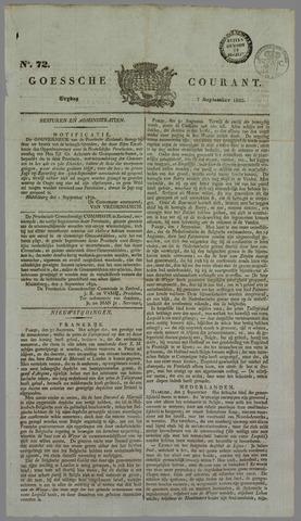 Goessche Courant 1832-09-07