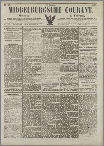 Middelburgsche Courant 1897-02-15