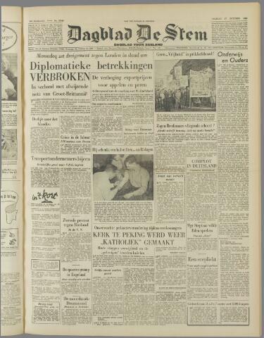de Stem 1952-10-17