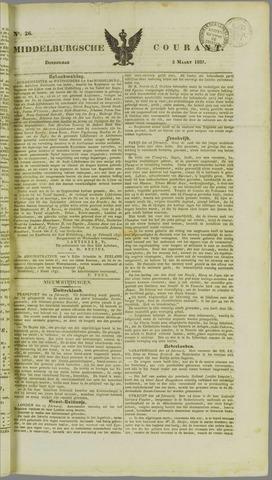 Middelburgsche Courant 1837-03-02