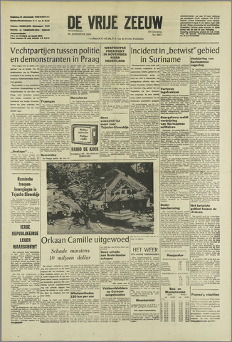 de Vrije Zeeuw 1969-08-20