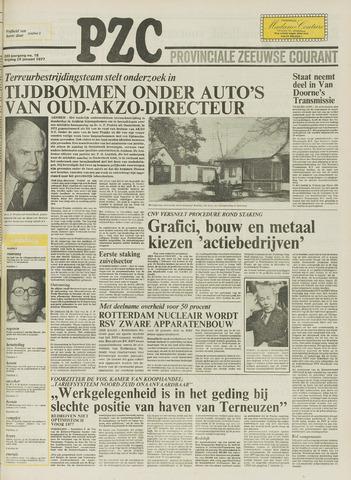 Provinciale Zeeuwse Courant 1977-01-28