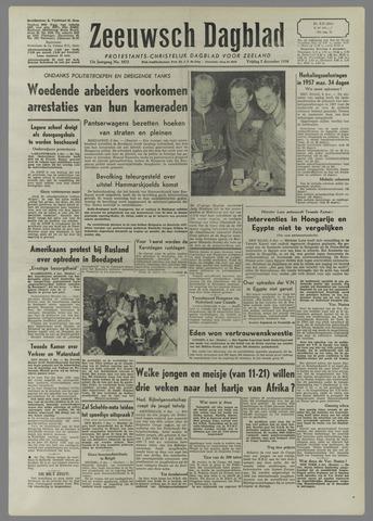 Zeeuwsch Dagblad 1956-12-07
