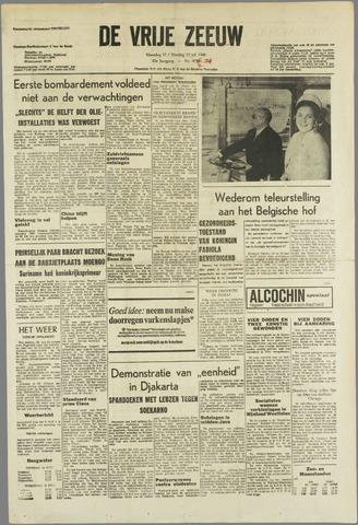de Vrije Zeeuw 1966-07-11