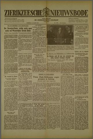 Zierikzeesche Nieuwsbode 1952-03-12