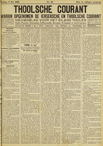 Ierseksche en Thoolsche Courant 1936-05-08
