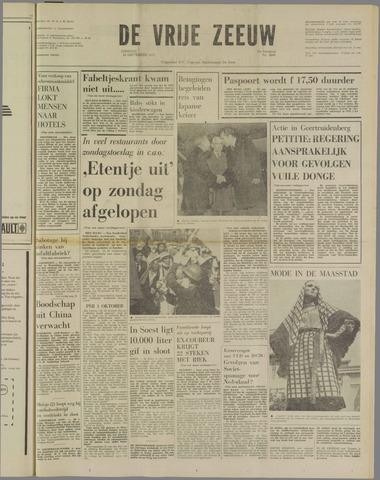 de Vrije Zeeuw 1971-09-28