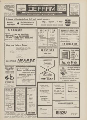 de Faam en de Faam/de Vlissinger 1963-10-25