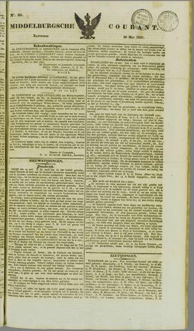 Middelburgsche Courant 1837-05-20
