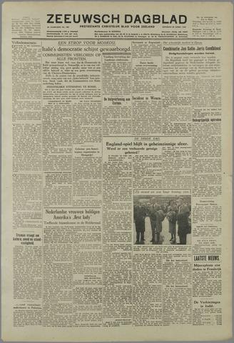 Zeeuwsch Dagblad 1948-04-20