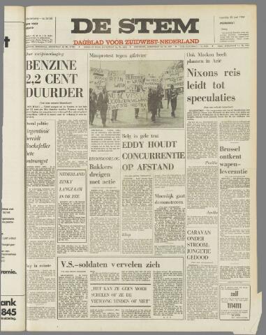 de Stem 1969-06-30