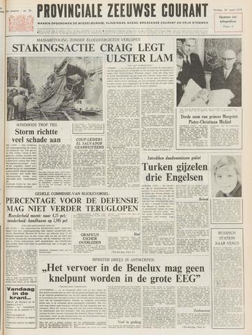 Provinciale Zeeuwse Courant 1972-03-28
