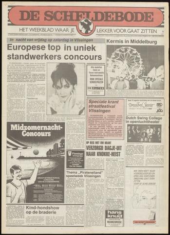 Scheldebode 1983-08-03