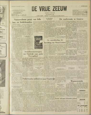 de Vrije Zeeuw 1959-06-09