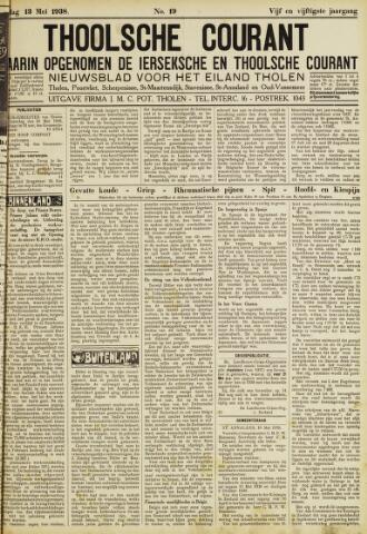 Ierseksche en Thoolsche Courant 1938-05-13