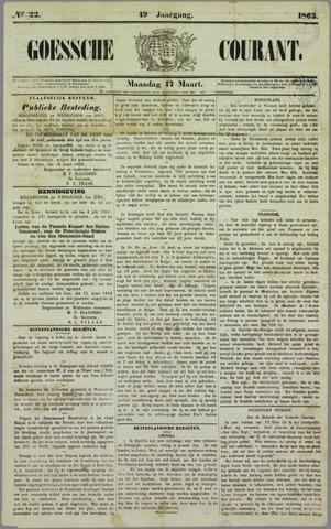 Goessche Courant 1862-03-17