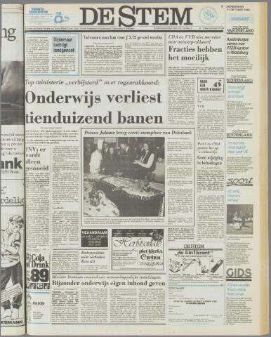 de Stem 1982-10-21