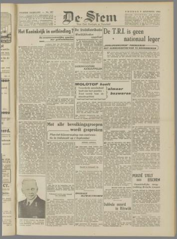de Stem 1946-08-09