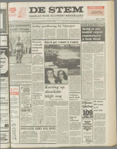 de Stem 1979-07-19