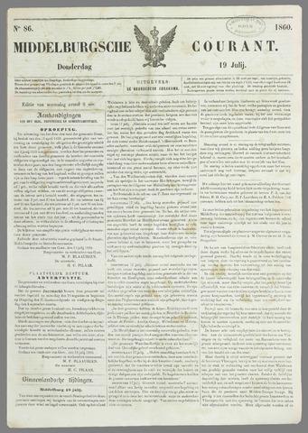 Middelburgsche Courant 1860-07-19