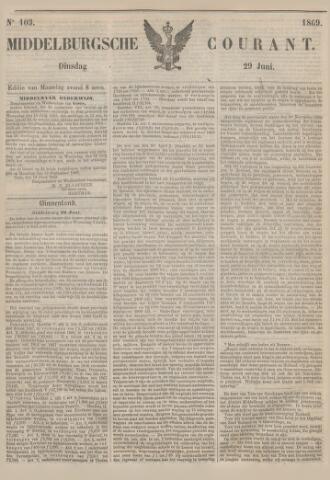 Middelburgsche Courant 1869-06-29