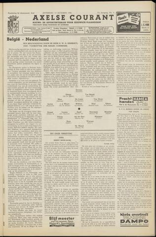 Axelsche Courant 1956-10-13