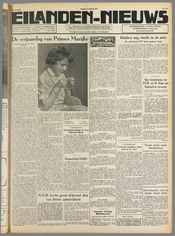 Eilanden-nieuws. Christelijk streekblad op gereformeerde grondslag 1959-02-17