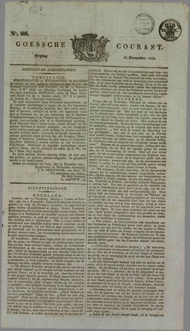 Goessche Courant 1832-11-30