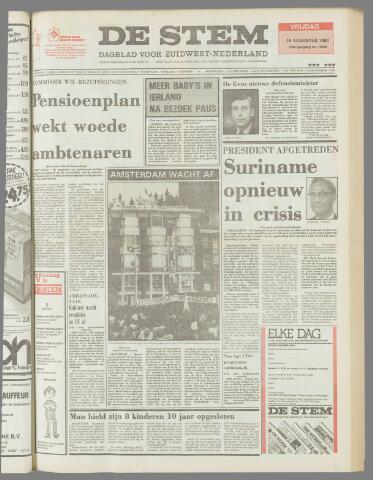 de Stem 1980-08-15